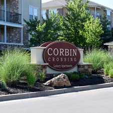Rental info for Corbin Crossing