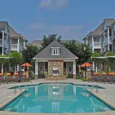 Rental info for Windsor at Tryon Village