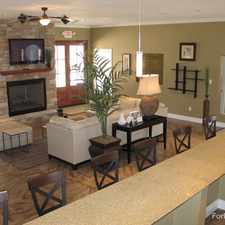Rental info for Gravois Ridge Townhome Apartments