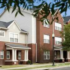 Rental info for Park Place
