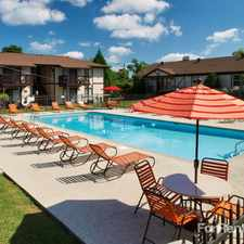 Rental info for Nottingham Apartment Homes