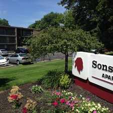 Rental info for Sonsrena Apartments