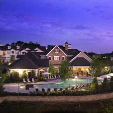Rental info for The Lodge at Seven Oaks