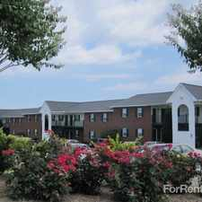 Rental info for Hampton Village of Youngsville
