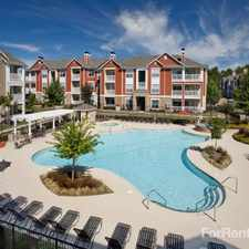 Rental info for Bexley at Triangle Park