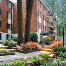 Rental info for Foxwood