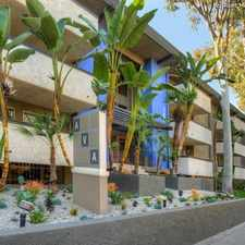 Rental info for AVA Pasadena