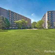 Rental info for Center Square Towers
