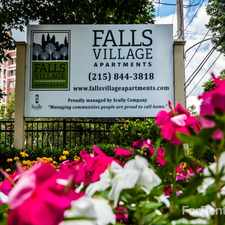 Rental info for Falls Village