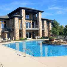 Rental info for The Dunes at Falcon Valley in the Lenexa area