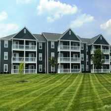 Rental info for Village at Cloud Park