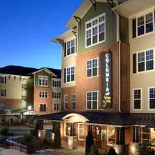Rental info for Columbia Sylvan Hills