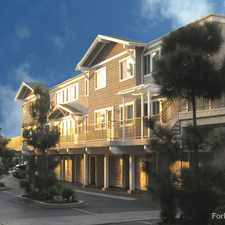 Rental info for The Arbors Carlsbad
