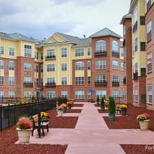 Rental info for Westville Village Apartments