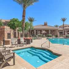 Rental info for The Paseo Apartments