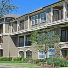 Rental info for Estates at River Pointe in the Memphis area
