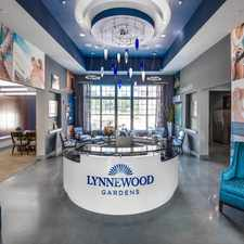 Rental info for Lynnewood Gardens