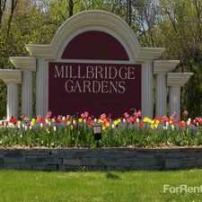 Rental info for SDK Millbridge Gardens