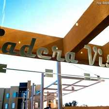 Rental info for Ladera Vista Apartments in the Albuquerque area