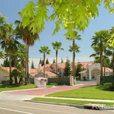Rental info for Audubon Court in the Fresno area