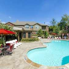 Rental info for Grand Estates of McKinney, The