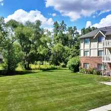 Rental info for Woodbridge Manor in the Holt area