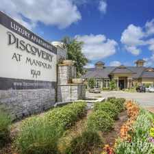 Rental info for Discovery At Mandolin