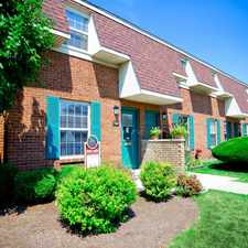 Rental info for Pine Run Townhomes of Huber Heights
