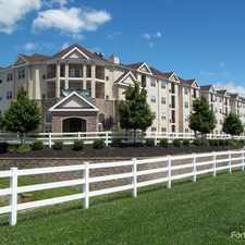 Rental info for The Rivercove