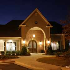 Rental info for Villas at Loganville