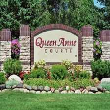 Rental info for Queen Anne Courts