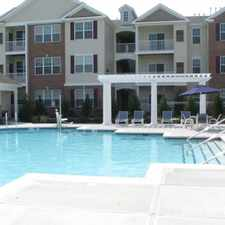 Rental info for Camelot at Cinnaminson Harbour
