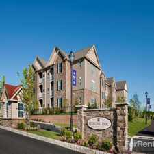 Rental info for Sterling Parc at Middletown