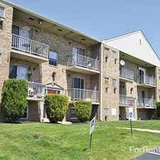 Rental info for Stone Hill Apartments