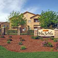 Rental info for Villa Sa Vini Apartments in the Fresno area