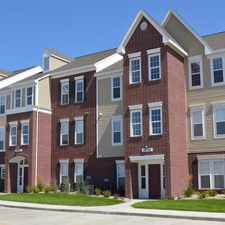 Rental info for Lynbrook Apartments & Townhomes