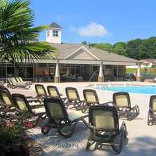 Rental info for Wendover at Meadowood in the Greensboro area