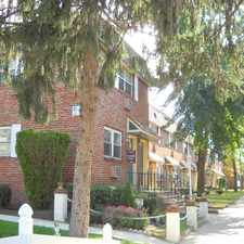 Rental info for Bishop & Stratford Court Apartments