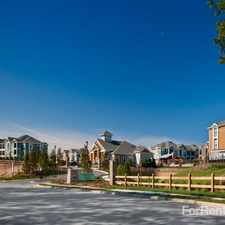 Rental info for Jamison at Brier Creek in the Raleigh area