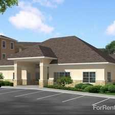 Rental info for Patriot Ridge in the Dallas area