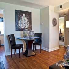 Rental info for Trilogy Apartments