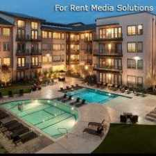 Rental info for Alexan MD in the Dallas area