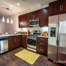 Rental info for The Vines at Riverpark