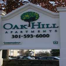 Rental info for Oak Hill Apartments