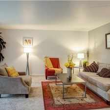 Rental info for Lake Forest Apartments in the Creston area