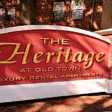Rental info for The Heritage at Old Town