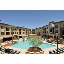 Rental info for Redstone at SanTan Village