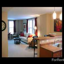 Rental info for The Seneca in the Downtown area