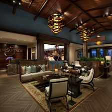 Rental info for Encantada at Dove Mountain