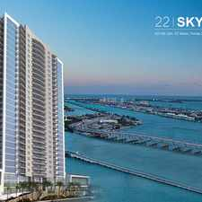 Rental info for 22 Skyview